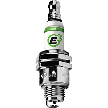 E3 Spark Plug E3.10 Lawn and Garden Spark Plug, Pack of 1