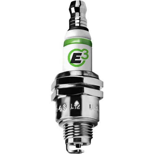 E3 Spark Plug E3.10 Lawn and Garden Spark Plug, Pack of 1 -  E3 Spark Plugs