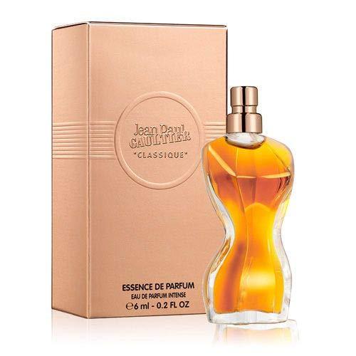 Perfume Miniatura Classique Feminino Essence de Parfum 6ml - Jean Paul Gaultier