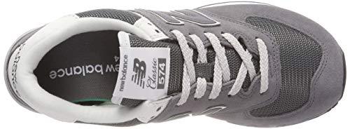 Castlerock Gris Wl574v2 Castlerock Balance New Crd para Mujer Zapatillas Wv0UwaPwq