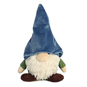 "Aurora World Mekkabunk Gnome Plush, 7.5"" - 41o1vq76kmL - Aurora World Mekkabunk Gnome Plush, 7.5″"