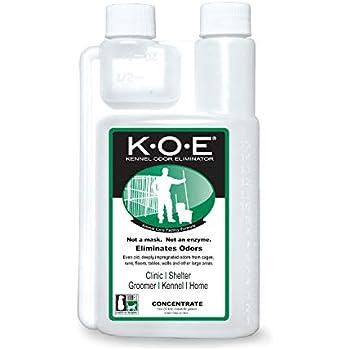 Amazon Com Provetlogic Kennel Care Pet Floor Cleaner