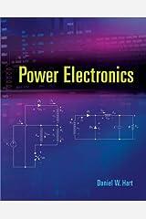 Power Electronics Kindle Edition