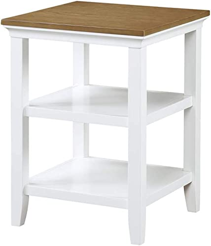 Convenience Concepts Tribeca End Table