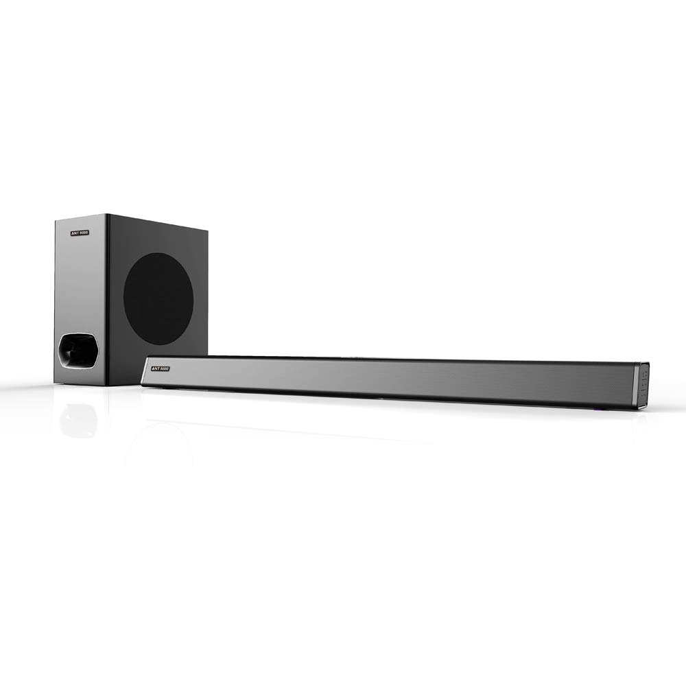 Ant Audio Treble X -SB560 Wireless Bluetooth Soundbar 120W