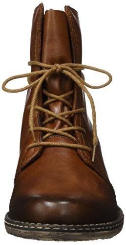 Remonte Damen D4388 Combat Boots Braun (chestnut / Chestnut / 24)