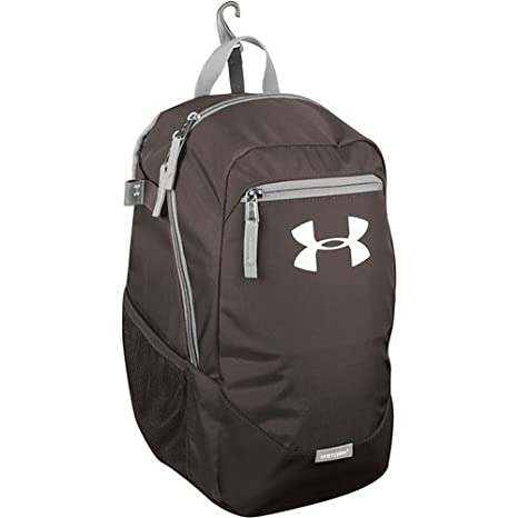 b387cbd48845 Under Armour Hustle Jr. II T-Ball Backpack Bag