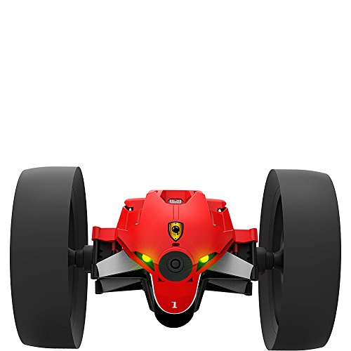 41o1y1VaBLL - Parrot Max Jumping Mini Drone