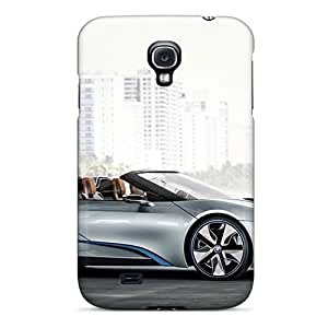 Excellent Galaxy S4 Cases Tpu Covers Back Skin Protector Cars Bmw I8 Concept