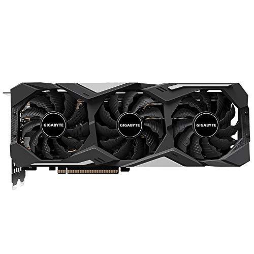 Gigabyte Geforce Rtx 2080 Super Windforce Oc 8g Tarjeta De Video Refrigeracion Agua Y Freon