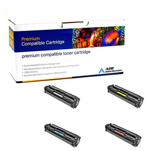 AIM Compatible Replacement for HP Color Laserjet Pro M377/45