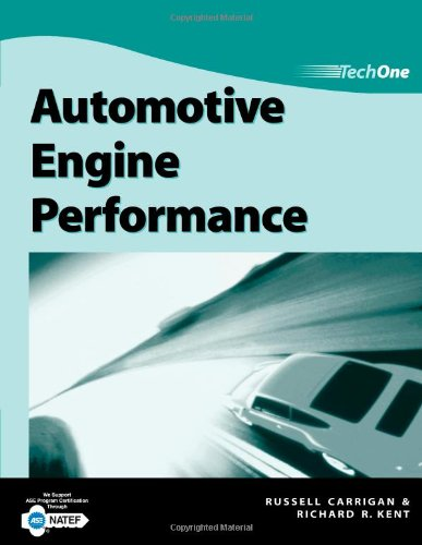 TechOne: Automotive Engine Performance