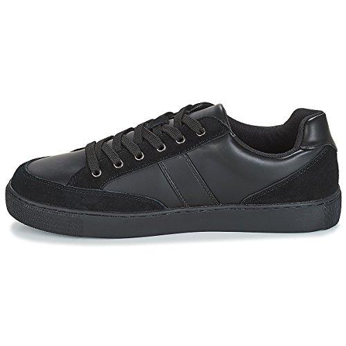 Sneaker Noir Uomo Scarpe Versace Jeans IwqttxBE
