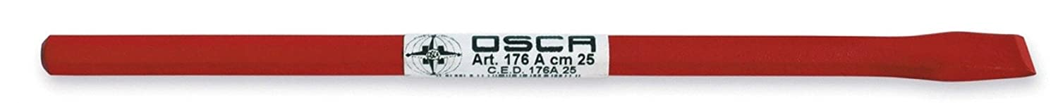 OSCA 10' Electrician's Chisel, OS176A25 Anglo-American Enterprises Corp