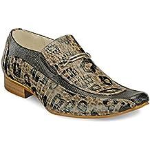 Yepme Premium Formal Shoes - Black