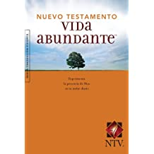 Vida abundante Nuevo Testamento NTV