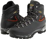 Asolo Power Matic 200 GV Backpacking Boot - Men's-Dark Graphite-Wide-10.5 0M2210 0045000105