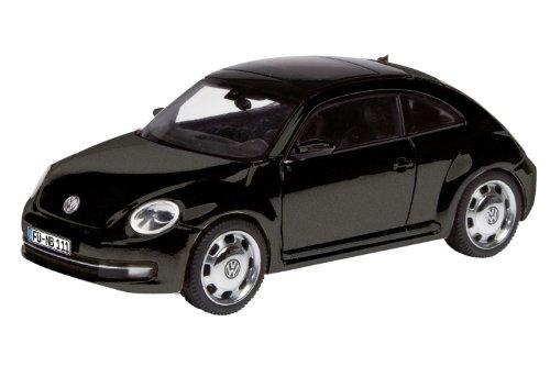 1/43 VW ビートル クーペ ディープブラック 450747200