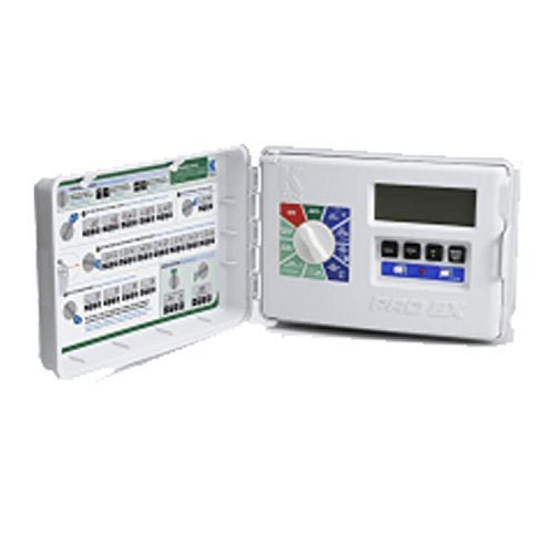 K-Rain 4336410520 Pro Ex 2.0 Modular Irrigation Controller with 4 Station Module