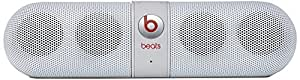 Beats by Dr. Dre Pill 2.0 Altavoz Inalámbrico Bluetooth - Blanco