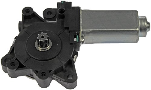 Dorman 742-447 Chrysler/Dodge Front Passenger Side Window Lift Motor
