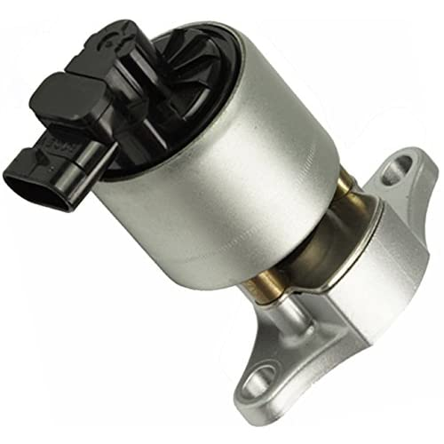 Bapmic 12578041 Exhaust Gas Recirculation EGR Valve for
