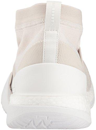 Adidas Originals Vrouwen Pureboost X Tr 3,0 Ll Crosstrainer Krijt Parel / Kristal Wit / Wit