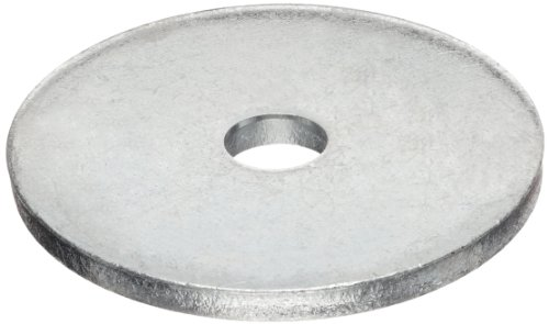 (Carbon Steel Flat Washer, 3/4