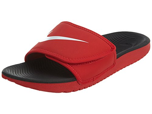 Nike Boys Kawa Adjust Slide(GS/PS) #819344-600 (13 Little Kid M) - Buy  Online in UAE. | Shoes Products in the UAE - See Prices, Reviews and Free  Delivery in ...