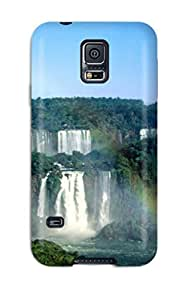 For Galaxy S5 Case - Protective Case For Case 2653201K44142789