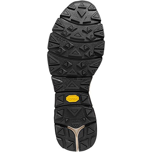 Outdoor Combat Downhill and Black 62242 4 Side Danner Braking Boot Mountain Traction Hiking Mountain Sole Waterproof 5 Vibram 600 Hill Boot Boots aIBa8Uwq7