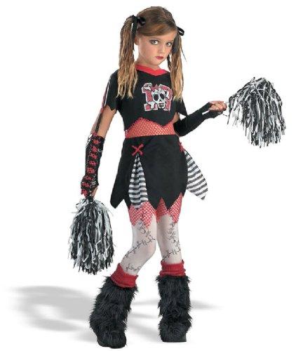 Cheerless Leader Child Costume - Medium
