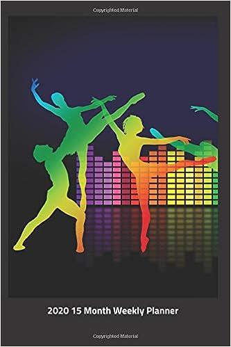 January 2020 Fitness Calendar Amazon.com: Plan On It 2020 Weekly Calendar Planner   Rhythm