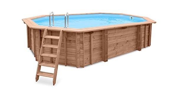 Jardín Piscina Sea Breeze, piscina a y 96188, madera, Gabriella ...
