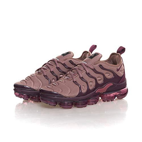 W Donne Viola nero Plus Multicolore Nike Bordeaux Scarpe Vapormax Vino annata Esecuzione smokey Del 200 Air 5dHxzw
