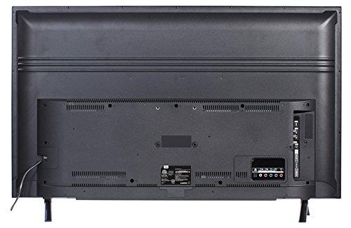 TCL 40D100 40-Inch 1080p LED TV ...