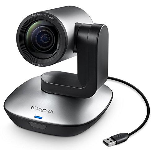 Logitech Ptz Pro Camera Usb Hd 1080p Ptz Video Camera