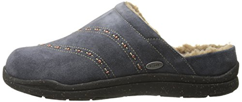 Pictures of ACORN Women's Wearabout Beaded Clog Mule Cider 10 M US Women 5