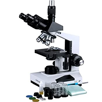 Compound Trinocular Microscopes