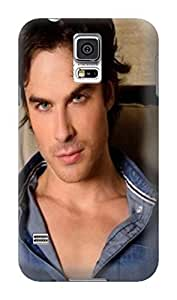New New Style Bling Fashionable Lovely Hard Cover Skin Case For Samsung Galaxy s5