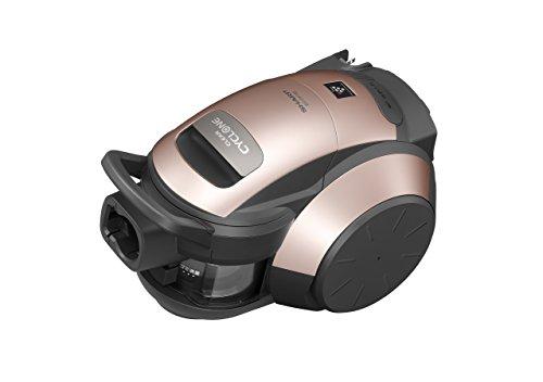 シャープサイクロン式クリーナー(自走パワーブラシ)ピンク系【掃除機】SHARPプラズマクラスターサイクロン掃除機EC-PX700-P