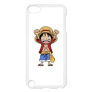 One Piece Style Protective Case for iPod Touch 5 Case N07