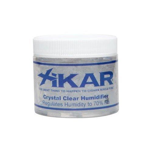 Xikar Crystal Humidifier Jar 2oz