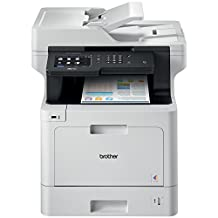 Brother MFCL8900CDW Colour Laser MFC 5-In-0