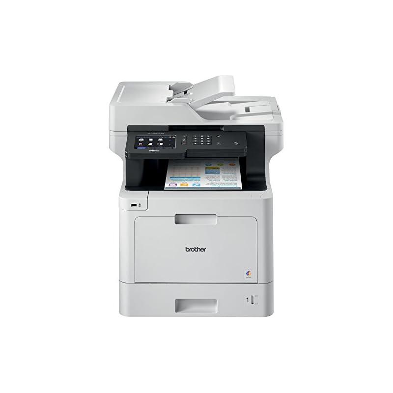 Brother Compact Monochrome Laser Printer, HL-L2350DW