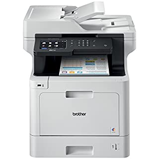 Brother MFCL8900CDW Colour Laser MFC 5-In-1 (B01BGZSS6U) | Amazon Products