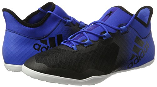 16 footwear Uomo In Tango White Scarpe Blu X Calcio core Da 2 Black Adidas blue wcEBqxPF88