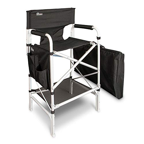 Earth Heavy Duty VIP Tall Aluminum Director
