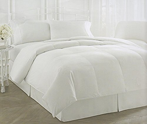 Newlake Queen Full Size White Down Alternative Comforter