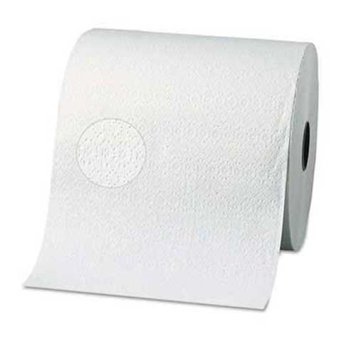 Georgia Pacific Professional Two-Ply Nonperforated Paper Towel Rolls, 7 7/8 x 350ft, White, 12 Rolls/Carton